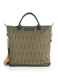 Want Les Essentiels Ohare Shopper Tote Green