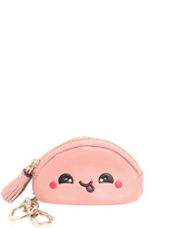 Anya Hindmarch Kawaii Yum Leather Coin Purse