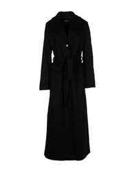 Adele Fado Coats Black