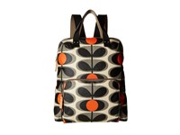 Orla Kiely Backpack Tote Granite Tote Handbags Gray