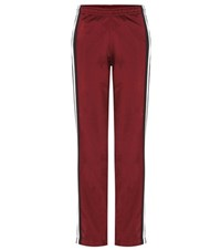 Wood Wood Sabine Trousers Red