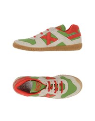 Munich Footwear Low Tops And Trainers Men Green