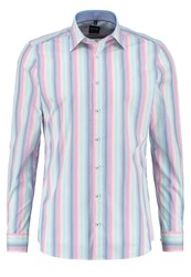 Olymp Level 5 Body Fit Shirt Pink