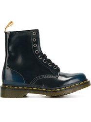 Dr. Martens Lace Up Combat Boots