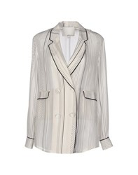 3.1 Phillip Lim Suits And Jackets Blazers Women