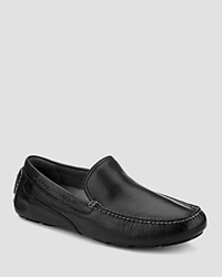 Sperry Gold Kennebunk Asv Venetian Loafers Black