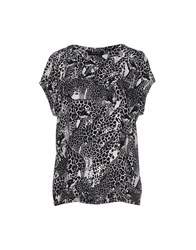 Guess By Marciano Shirts Blouses Women Black