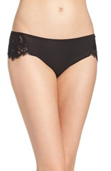 For Love And Lemons Women's Sage Hipster Panty