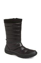 Easy Spirit 'Kingsland' Boot Women Black Multi