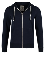 Tom Tailor Denim Tracksuit Top Night Sky Blue Dark Blue