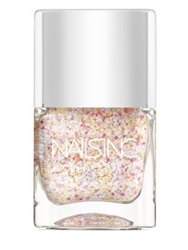 Nails Inc Cherry Garden Street Blossom Polish 0.47 Oz.