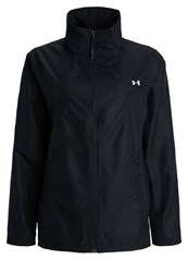 Under Armour International Sports Jacket Black Reflective