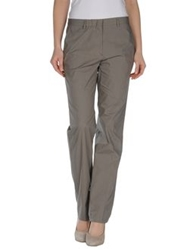 Pauw Casual Pants Grey