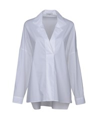 Rosso35 Blouses White