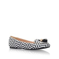 Miss Kg Neptune Flat Tassel Loafers Black