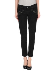 Betwoin Trousers Casual Trousers Women Black