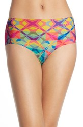Women's Craft 'Greatness' Sport Briefs Geo Max