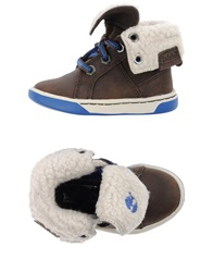 Timberland Low Tops And Trainers