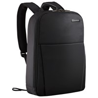Briggs And Riley Sympatico 15.6' Laptop Travel Backpack Black