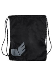 Erima Sports Bag Black
