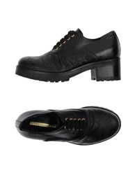 Atos Lombardini Footwear Lace Up Shoes Women Black