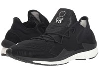 Yohji Yamamoto Adidas Y 3 By Y 3 Adizero Runner Black Y 3 Black Y 3 Footwear White Athletic Shoes