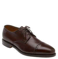 Allen Edmonds Men's 'Clifton' Blucher Brown