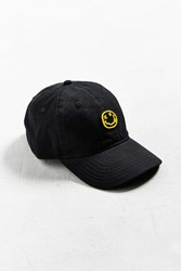 Urban Outfitters Nirvana Dad Hat Black