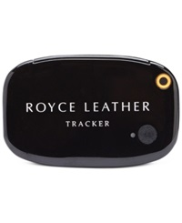 Royce Leather Tracker For Locating Lost Wallets Lost Keys Lost Handbags And Lost Luggage