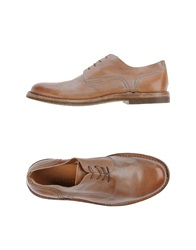 Pantanetti Lace Up Shoes