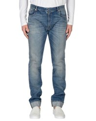 Maison Martin Margiela Maison Margiela Denim Denim Trousers Men Blue