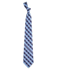 Eagles Wings Tampa Bay Rays Checked Tie Team Color