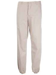 Sofie D'hoore 'Pirate' Casual Trousers Nude And Neutrals