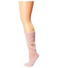 Kate Spade Slouchy Knee High With Lurex
