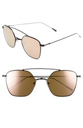 Spektre Women's Dolce Vita 54Mm Aviator Sunglasses