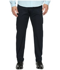 Calvin Klein Stretch Calvary Twill Pant Officer Navy Men's Casual Pants