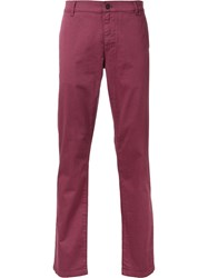Hope 'Nash' Trousers Red