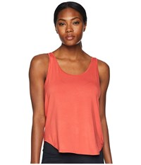 Kavu Isla Tank Paprika Sleeveless Red