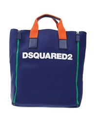 Dsquared2 Bags Handbags Men Blue