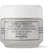 Sisley Paris Gentle Facial Buffing Cream 50Ml Colorless