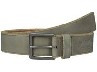 Calvin Klein 38Mm Belt W Harness Buckle Cargo Men's Belts Taupe