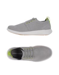 Lumberjack Sneakers Grey