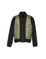 Tim Coppens Jackets Military Green