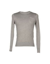 Primo Emporio Sweaters Dove Grey