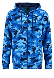 Under Armour Storm Rival Tracksuit Top Dark Blue Royal Blue