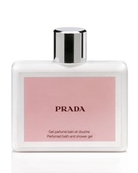 Prada Amber Pour Femme Bath And Shower Gel