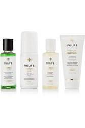 Philip B Weightless Travel Collection One Size Colorless