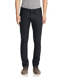 Prps Goods And Co. Quantam Super Slim Fit Jeans In Raw Wash