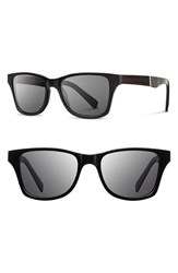Women's Shwood 'Canby' 53Mm Sunglasses