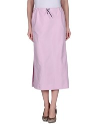J's Exte' Skirts 3 4 Length Skirts Women
